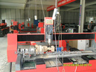 china four-axis 3d cnc router for cylinder objects