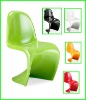 Verner Panton Chair In Fiber Glass Of S Shape