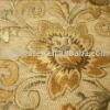 plain chenille jacquard sofa cloth fabric