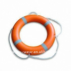 life ring (weight 4.3kg)