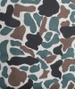 camouflage fabric, tent fabric