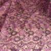 chemical embroidery fabric