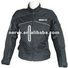 Motorcycle Man Mesh Jacket - Carib Lady Jacket