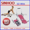 Home gym body slimming SZ-9816 Easy Power Shper