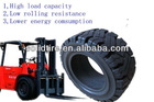 forklift solid tire200x50-10