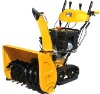 11HP Snow Blower with 6 forward and 2 reverse