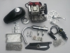 4 cycle bike engine kit