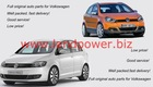 VW Auto Parts JETTA,GOLF,PASSAT,POLO,TIGUAN,