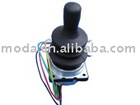 OM800 joystick potentiometer for control