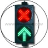 led traffic light with 90% energy-saving