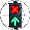 led traffic light with 90% energy-saving