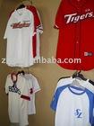 Korea KIA TIGERS baseball uniform mesh jersey