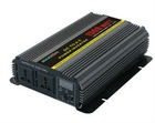 High quality power Inverter DC 12v AC 220v 1500W manufacturer China