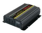 High quality power Inverter DC 12v AC 220v 1500W manufacturer China