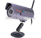 M-JPEG IR-Cut Sensor Outdoor Waterproof Network IP Box Camera