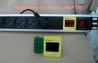 digital voltmeter PDU