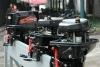 15HP Zongshen-Selva outboard motor