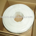 flat telephone cable( indoor)