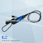 USB borescope endoscope inspection with 7mm lens