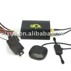 Xexun TK103 car gps tracker