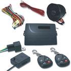WS-098B car alarm system