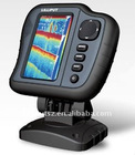 "Safety Grade IP64 F403S 4.3"" TFT LCD Fish Finder"