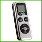 New 560hours 2GB Dictaphone Voice Recorder MP3