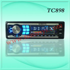 TC898 USB SD car stereo