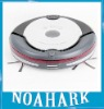 In 2012, the latest products!Double Side Brush Voice Prompt Intelligent Robot Vacuum Cleaner