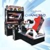 Cannonball Run game machine