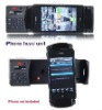In-dash iphone 4/4s docking car stereo receive