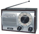 small radio with usb PX-78