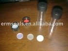 Teflon /silicone septum for sample vial