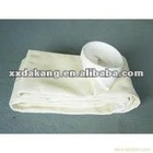 Polyester material high efficient all sizes pp filter bag