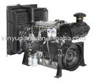 Diesel Generator engine