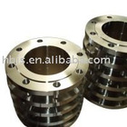 stainless stell integral pipe flange