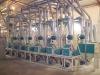 30 T/ D wheat flour mill machine for Bangladesh