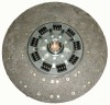 Clutch Plate for Volvo Truck