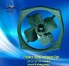Heavy duty industrial exhaust fans CB CE