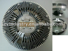 Mercedes-Benz ACTROS Fan Clutch