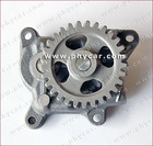 Truck Oil Pump for ISUZU Engine 6HE1