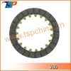 V80 Motorcycle clutch plate,clutch disc