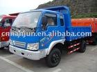 CNJ3040ZEP31B3(490EP31AV306) dumper truck