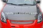 auto carbon fiber engine hood for Suzuki Swift-MINI style