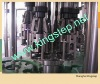 glass pilfer proof capping machine