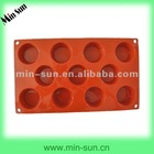 The latest design eco-friendly silicone ice lattice made in China