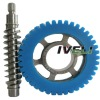 worm wheel gear for electronic power steering system