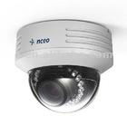 NCEO-E204 2.0 Mega Pixel Network Vandalproof IR Camera