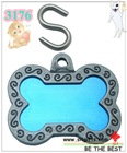 2012 hot bone pet dog charms