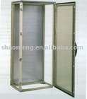 galvanized electrical metal cabinet IP 55